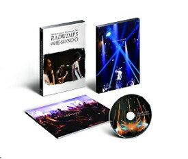 RADWIMPSのHE・SO・NO・O Documentary Film('16東宝/電通ミュージック・アンド・エンタテインメント/東北新社)【DVD/邦画音楽|ドキュメンタリー】