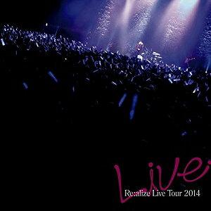 りょーくん/Re:alize Live Tour 2014【CD/邦楽ポップス】