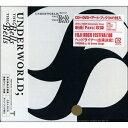 【アウトレット品】アンダーワールド/ザ・ベルズ! ザ・ベルズ!【CD/洋楽ロック&ポップス】