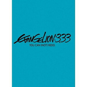 B〉ヱヴァンゲリヲン新劇場版:QEVANGELIO【Blu-ray・オリジナルアニメ】