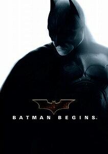 【アウトレット品】バットマン ビギンズ('05米)〈初回生産限定スペシャル・パッケージ〉【DVD/洋画アクション|サスペンス|アドベンチャー】初回出荷限定
