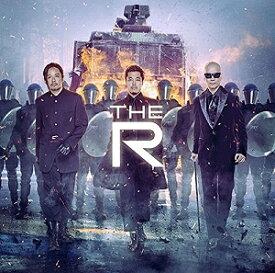 【アウトレット品】RHYMESTER/The R〜The Best of RHYMESTER 2009-2014〜【CD/邦楽ポップス】初回出荷限定盤(初回生産限定盤)