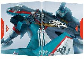 マクロスΔ 02〈特装限定版〉【Blu-ray/アニメ】初回出荷限定