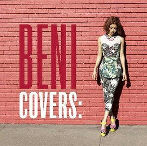 【アウトレット品】BENI/COVERS DELUXE EDITION【CD/邦楽ポップス】期間限定盤(期間限定盤)