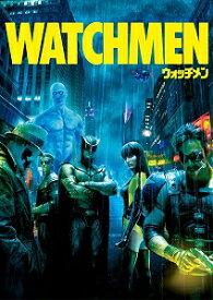 【アウトレット品】ウォッチメン スペシャル・エディション('09米)【DVD/洋画アクション|SF】