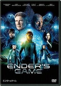 エンダーのゲーム('13米)【DVD/洋画アクション|SF】