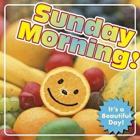 【アウトレット品】Sunday Morning! Make You Happy!!【CD/洋楽ロック&ポップス/オムニバス(その他)】