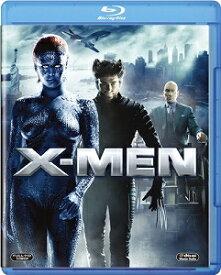 【アウトレット品】X-MEN('00米)【Blu-ray/洋画アクション|SF】