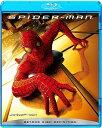 スパイダーマン('02米)【Blu-ray/洋画アクション SF ファンタジー アドベンチャー】