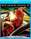 【アウトレット品】スパイダーマン2('04米)【Blu-ray/洋画アクション|SF|ファンタジー|アドベンチャー】