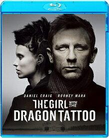 ドラゴン・タトゥーの女('11米)【Blu-ray/洋画サスペンス|ミステリー】