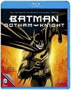 【アウトレット品】バットマン ゴッサムナイト スペシャル・パッケージ〈初回生産限定〉【Blu-ray/アニメ】初回出荷限定