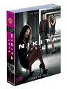 【アウトレット品】NIKITA ニキータ サード・シーズン セット2〈5枚組〉【DVD/洋画アクション|サスペンス|ドラマ】