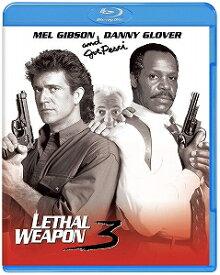 【アウトレット品】リーサル・ウェポン3 スペシャル・パッケージ('92米)〈初回生産限定〉【Blu-ray/洋画アクション|警察 刑事】初回出荷限定