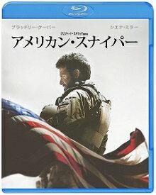 【アウトレット品】アメリカン・スナイパー('14米)【Blu-ray/洋画戦争 ドラマ】