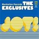 "Manhattan Records The Exclusives ""JOY!""/オムニバス【CD・オムニバス】"