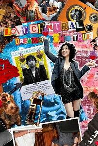 DREAMS COME TRUE/LOVE CENTRAL【CD/邦楽ポップス】初回出荷限定盤(初回限定盤)
