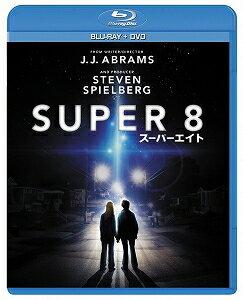 【アウトレット品】SUPER 8 スーパーエイト ブルーレイ&DVDセット('11米)〈2枚組〉【Blu-ray/洋画SF|ドラマ】