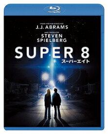 【アウトレット品】SUPER 8 スーパーエイト('11米)【Blu-ray/洋画SF|ドラマ】