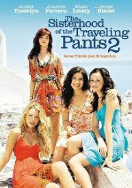 【アウトレット品】旅するジーンズと19歳の旅立ち 特別版('08米)【DVD/洋画青春|ドラマ】