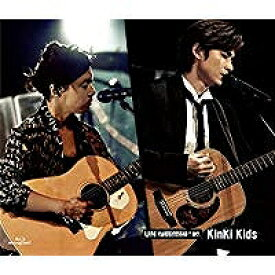 KinKi Kids/Unplugged ON MTV Kinki Kids【Blu-ray/邦楽】