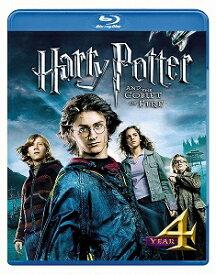 【アウトレット品】ハリー・ポッターと炎のゴブレット('05米)【Blu-ray/洋画ファンタジー|アドベンチャー】