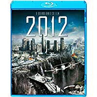2012('09米)【Blu-ray/洋画SF|パニック】