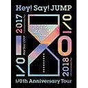 Hey!Say!JUMP/Hey!Say!JUMP I/Oth Anniversary Tour 2017-2018〈初回限定盤1・3枚組〉【DVD/邦楽】初回出荷限定