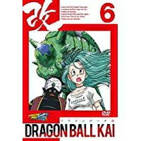 ドラゴンボール改 6【DVD/アニメ】