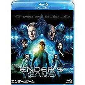 エンダーのゲーム('13米)【Blu-ray/洋画アクション SF】