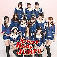 SUPER☆GiRLS/EveryBody JUMP!!【CD/邦楽ポップス】