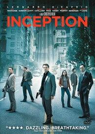【アウトレット品】インセプション('10米)【DVD/洋画アクション|SF|サスペンス】