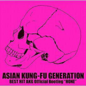 "ASIAN KUNG-FU GENERATION/BEST HIT AKG Official Bootleg""HONE""【CD/邦楽ポップス】"