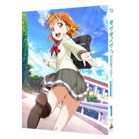 ラブライブ!サンシャイン!!2nd Season 1〈特装限定版〉【Blu-ray/アニメ】初回出荷限定
