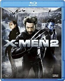 X-MEN 2('03米)【Blu-ray/洋画アクション|SF】