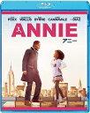 【アウトレット品】ANNIE/アニー('14米)【Blu-ray/洋画ミュージカル ドラマ】