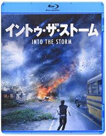 イントゥ・ザ・ストーム('14米)【Blu-ray/洋画パニック】