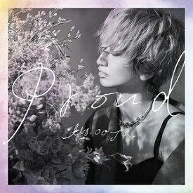 Ms.OOJA/PROUD【CD/邦楽ポップス】