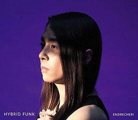 【アウトレット品】ENDRECHERI/HYBRID FUNK(Limited Edition A)【CD/邦楽ポップス】初回出荷限定盤