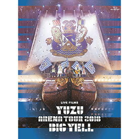 ゆず/LIVE FILMS YUZU ARENA TOUR 2018 BIG YELL〈2枚組〉【Blu-ray/邦楽】
