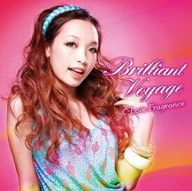【アウトレット品】C-love FRAGRANCE Brilliant Voyage【CD/邦楽ポップス/オムニバス(その他)】