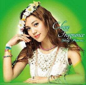 【アウトレット品】C-love FRAGRANCE Shiny Princess【CD/邦楽ポップス/オムニバス(その他)】