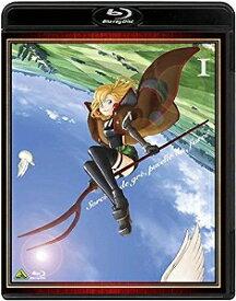 純潔のマリア I〈特装限定版〉【Blu-ray/アニメ】初回出荷限定