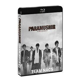 TEAM NACS/第16回公演 PARAMUSHIR〜信じ続けた士魂の旗を掲げて〈2枚組〉【Blu-ray/エンタテイメント(TV番組、バラエティーショー、舞台)】