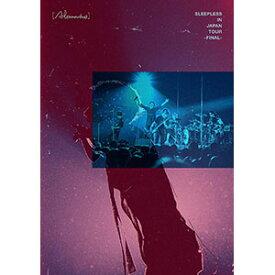 [Alexandros]/Sleepless in Japan Tour-Final-〈2枚組〉【DVD/】