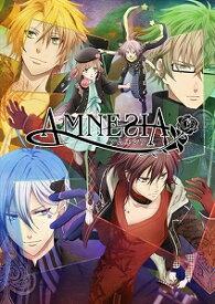 【アウトレット品】AMNESIA 第3巻〈初回限定版〉【Blu-ray/アニメ】初回出荷限定