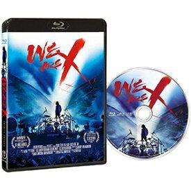 WE ARE X コレクターズ・エディション('16米)【Blu-ray/洋画音楽|ドキュメンタリー】