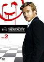 【アウトレット品】THE MENTALIST メンタリスト ファースト・シーズン コレクターズ・ボックス2〈6枚組〉【DVD/洋画サ…