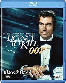 【アウトレット品】007 消されたライセンス('89英)【Blu-ray/洋画アクション|サスペンス|スパイ】