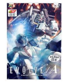 GUNDAM EVOLVE../ Α【DVD/アニメ】